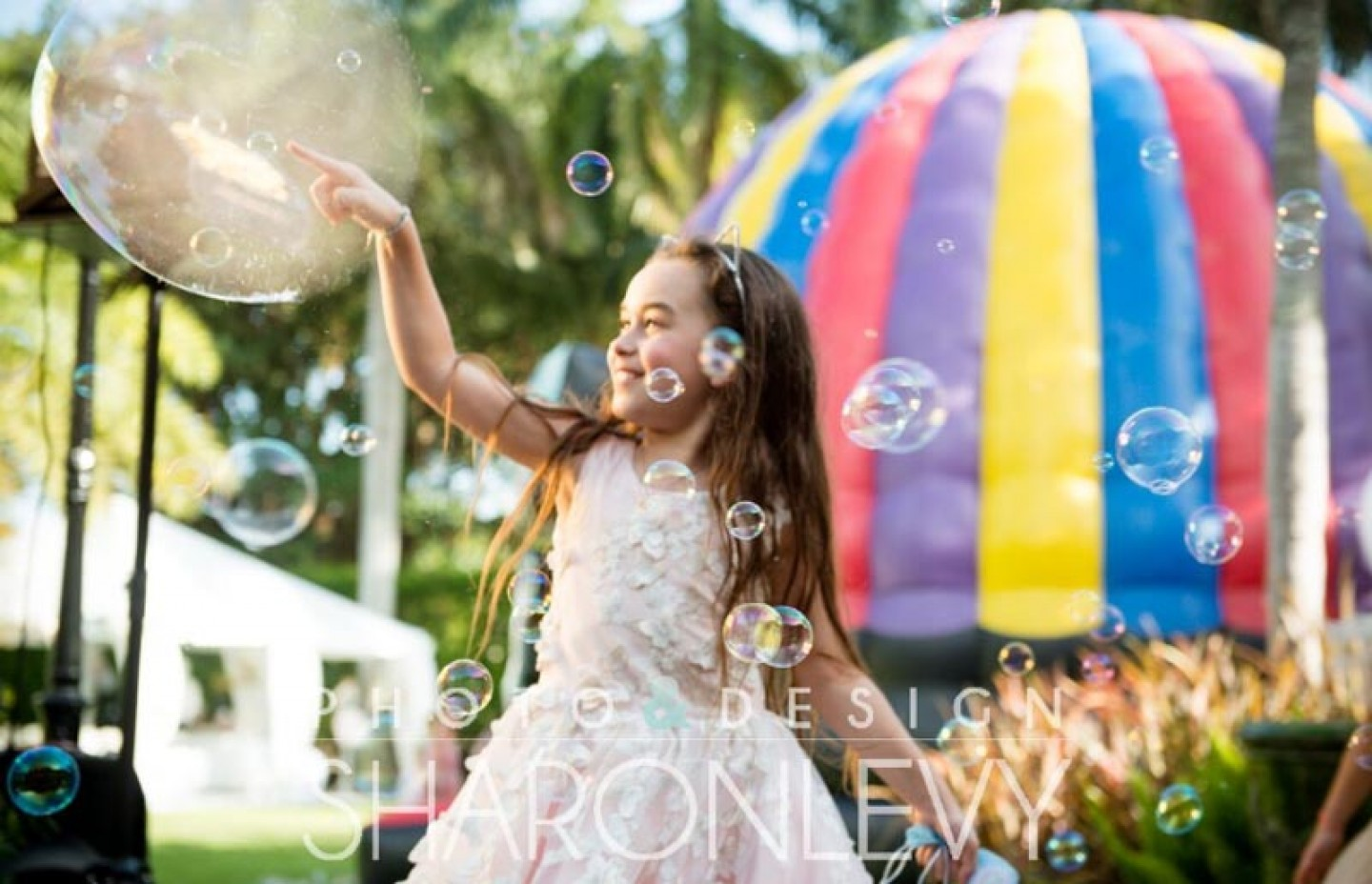 Bubble Show for kids party, kids birthday, school, summer camp