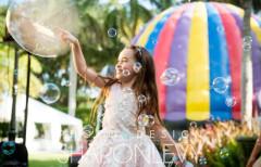bubbles show Bubbles Tricks 01